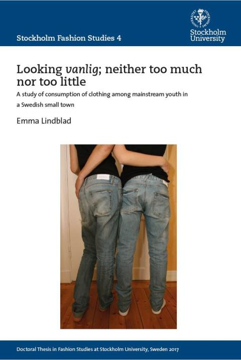 Avhandling framsida Lindblad