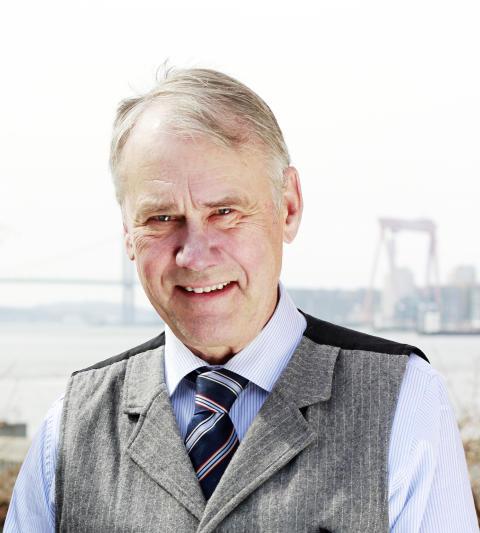 Tom Heyman om bostadspolitiken i Pennypodden