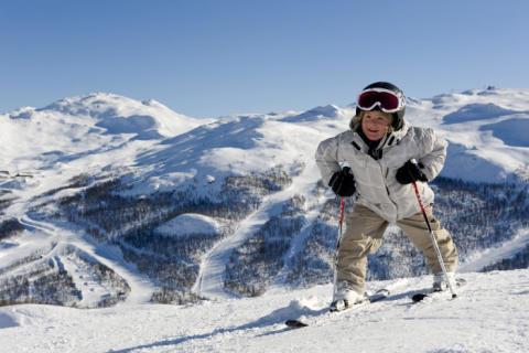 SkiStar AB: Danskerne fejrer jul og nytår i de skandinaviske fjelde