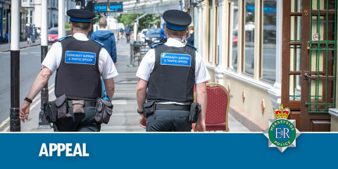 Appeal for information following burglary at business in Billinge