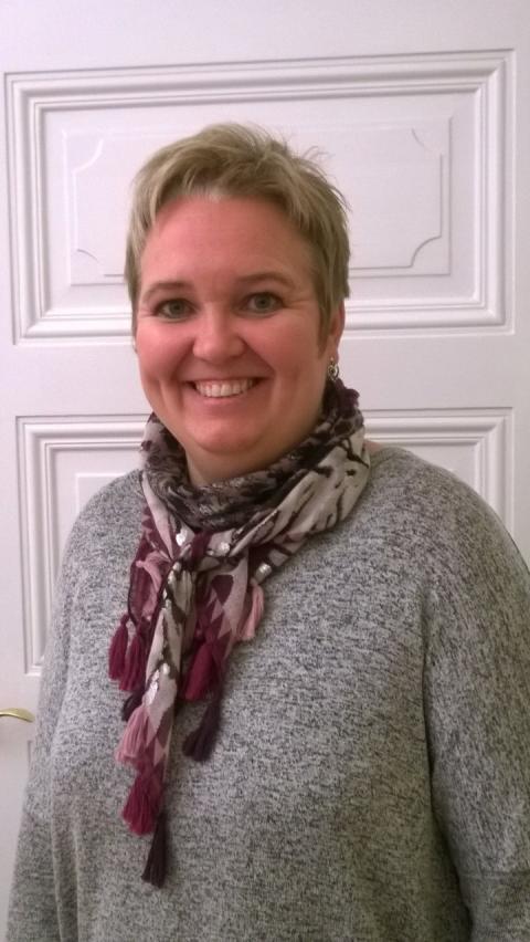 Charlotte Backman blir Next Skövdes marknadschef
