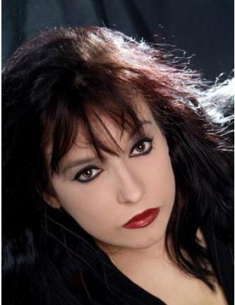 Speaker - Nikki Pilkington