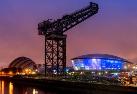 Commonwealth success helps Scotland raise its game