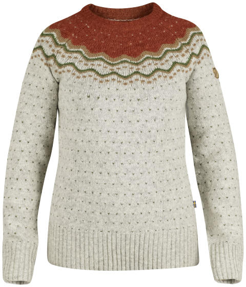 Övik Knit Sweater W - FW2014