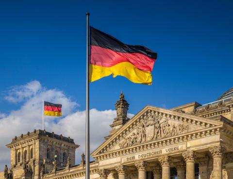 Wybory federalne w Niemczech: pojemność na czterech satelitach Eutelsat umożliwi transmisje TV nadawcom niemieckim i międzynarodowym