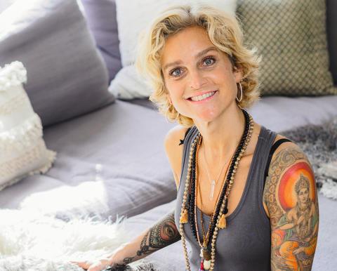 Henriette Lien på bestselgerlistene