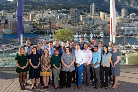 Kongsberg Maritime: GEBCO-Nippon Foundation Alumni Team wins Shell Ocean Discovery XPRIZE