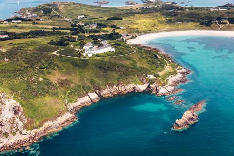 Visit Alderney launch new website