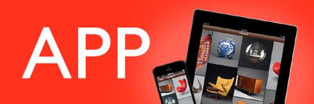 100 000 nedladdningar för Lauritz.coms app