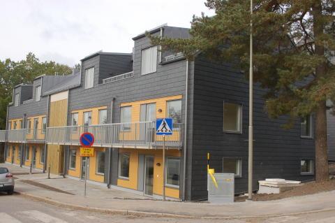Svenska hem Farsta