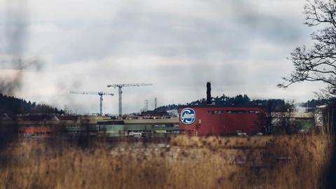 Med anledning av dagens besked om kexfabriken i Kungälv