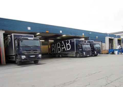 Colliers hyr ut lagerlokal åt Estancia Logistik