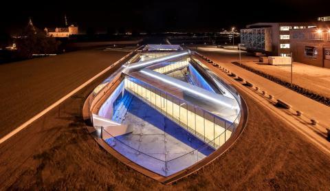 M/S Museet for Søfart vinder arkitekturpris
