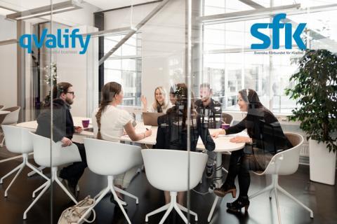 Qvalify och Svenska Förbundet för Kvalitet bjuder härmed in till nya öppna utbildningar 2020. Ta chansen och förstärk er kompetens genom våra uppskattade utbildningar.
