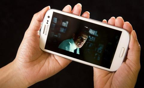 ​Mobile video to grow 50% year-on-year