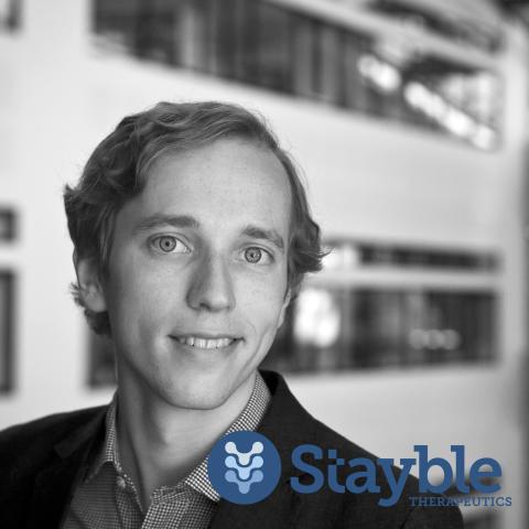 Stayble Therapeutics har slutfört emission om 9MSEK för kommande klinisk prövning