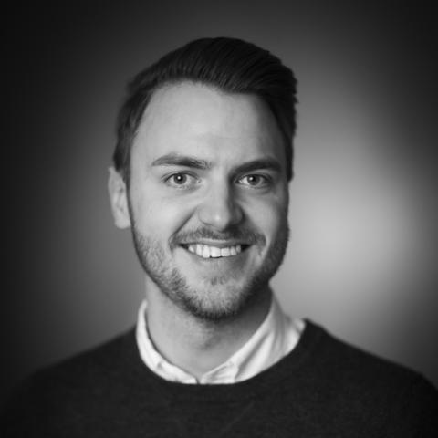 Rickard Hiljanen, Regionchef och säljare, Region Sydost