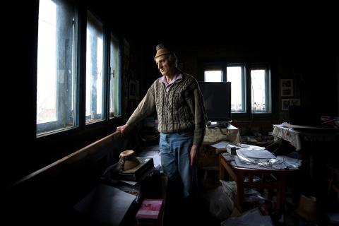 Sony World Photography Awards a desemnat cel mai bun fotograf din România