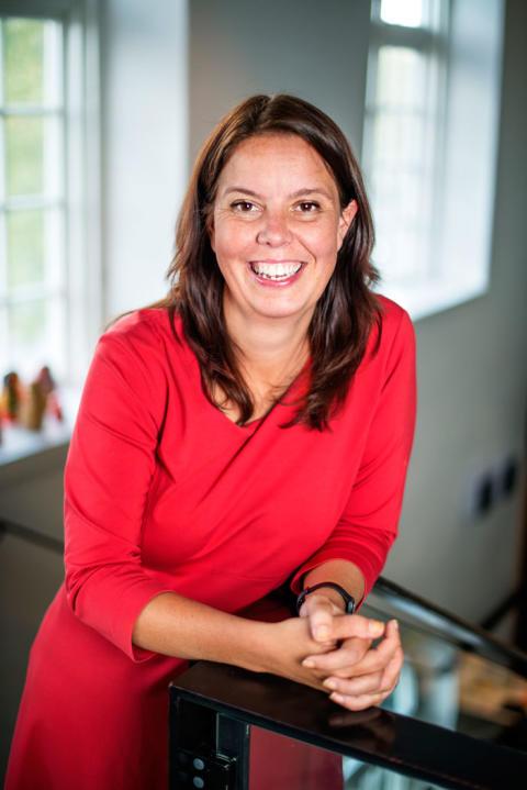 Lisa Lindström ny juryordförande i Design S
