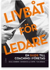 Livbåt för ledare – en guide till coaching i företag