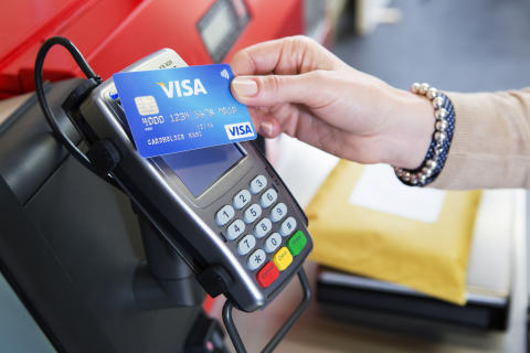 W Polsce płatności bezgotówkowe akceptuje już ponad pół miliona terminali