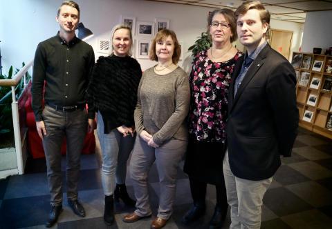 Juridikenheten på Hyresgästföreningen region norra Skåne