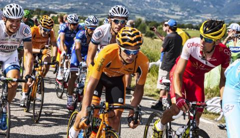 Tour de France plans well underway as Rochdale prepares to welcome world's elite