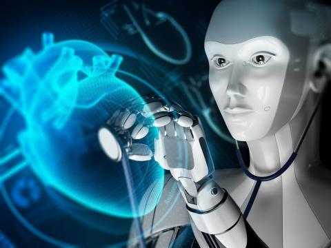 AI in Medical Imaging Market Global Growth, Trends, Technological Development, Opportunities, Industry Analysis and Forecast To 2027 with Leading Industry Players Enlitic, Siemens Healthcare, Intel, NVIDIA and others