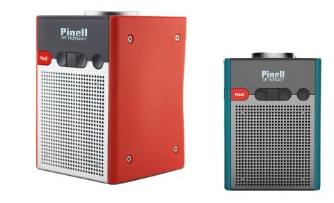 Pinell tilbakekaller GO/GO+