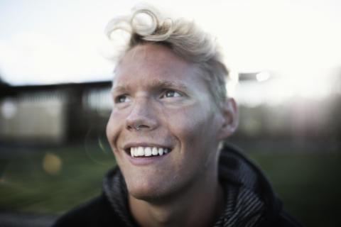 DYK I!  Topp simmare Adam Paulsson skriver sin andra blogg för Bluewater