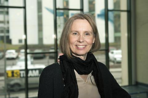 Maria Lindh