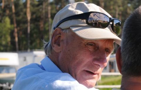 Clinic med KG Svensson – Tömkörning/löshoppning