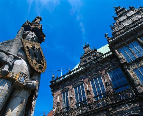 Välkommen till GTM Germany Travel Mart i Bremen