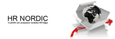 Seminarium: HR Nordic - uppsägning av personliga skäl