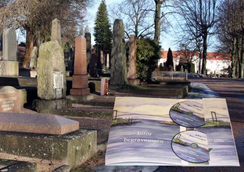Vägledning för musikval vid begravningsgudstjänster