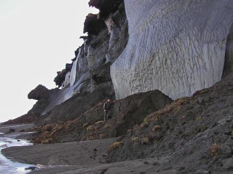 Arktisexpedition SWERUS-C3 avreser