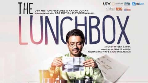 "Lindesbergs Filmstudio visar ""The Lunchbox"""