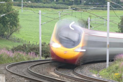 Virgin Trains gears up for influx of Commonwealth Games visitors