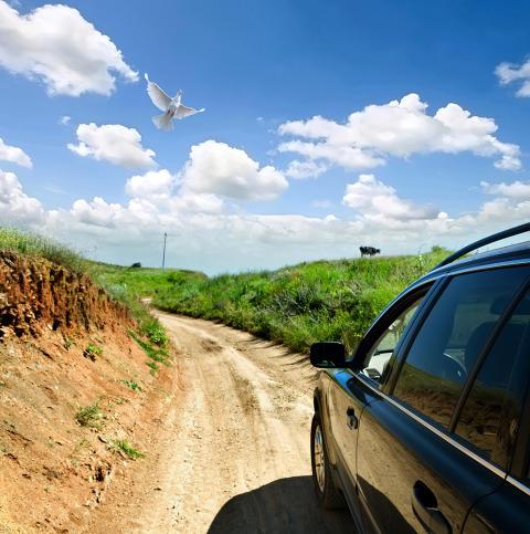Hållbart bilresande – finns det?