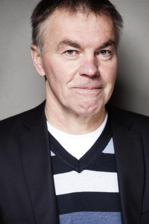 Stig Vinberg