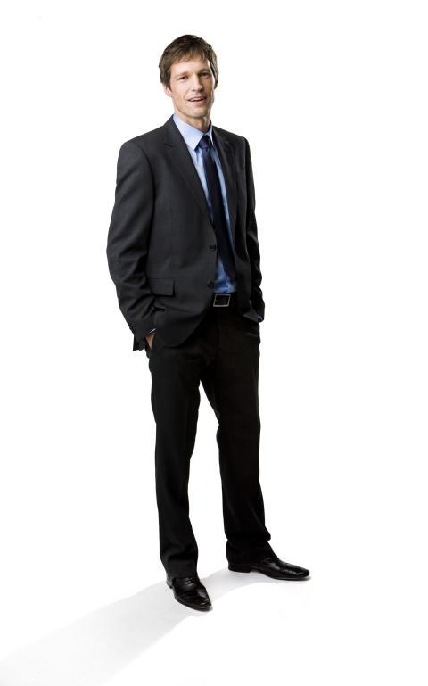 Jens Fjellström