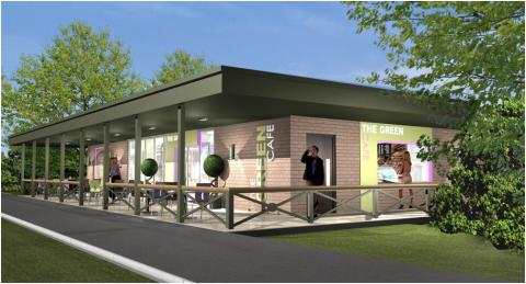 Partners invited to run new community cafe in Clarence Park