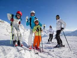 Better value beckons for family skiers as prices slide downhill in European ski resorts