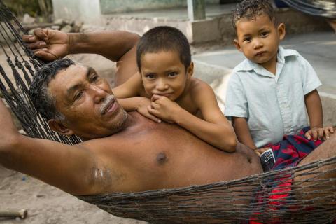 Lovforslag skal sikre oprindelige folk i Honduras retten til at forsvare deres skov