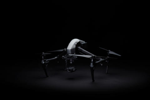 DJI Raises Bar For Aerial Imaging With Two New Flying Cameras