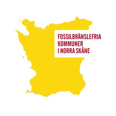 En inventering av fossila bränslen i tio skånska kommuner