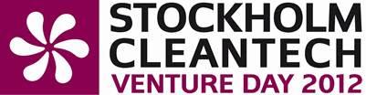 Riskkapitalister från hela världen kommer till Stockholm för att investera i ny miljöteknik