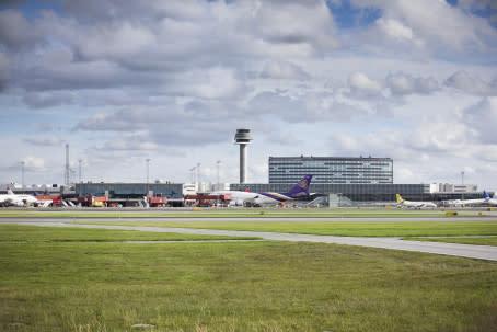Flygmuseum kan etableras i Sigtuna kommun