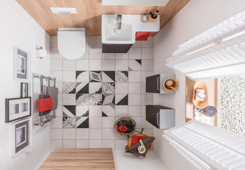Useful tips for bathroom planning —  What you should consider in a new bathroom