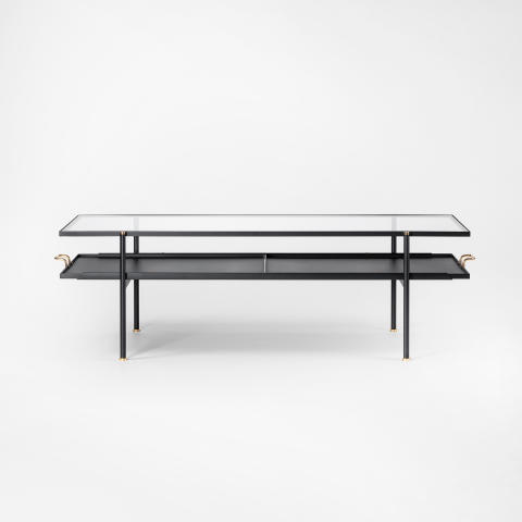 Sofa table Nizza, by Per Öberg